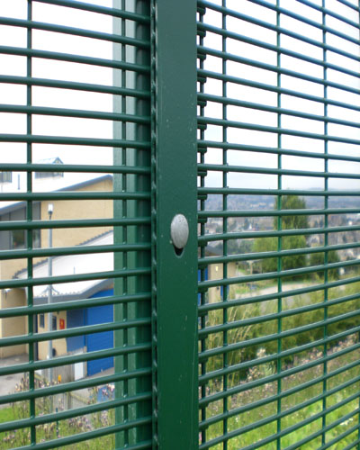 Security Fencing Bradford